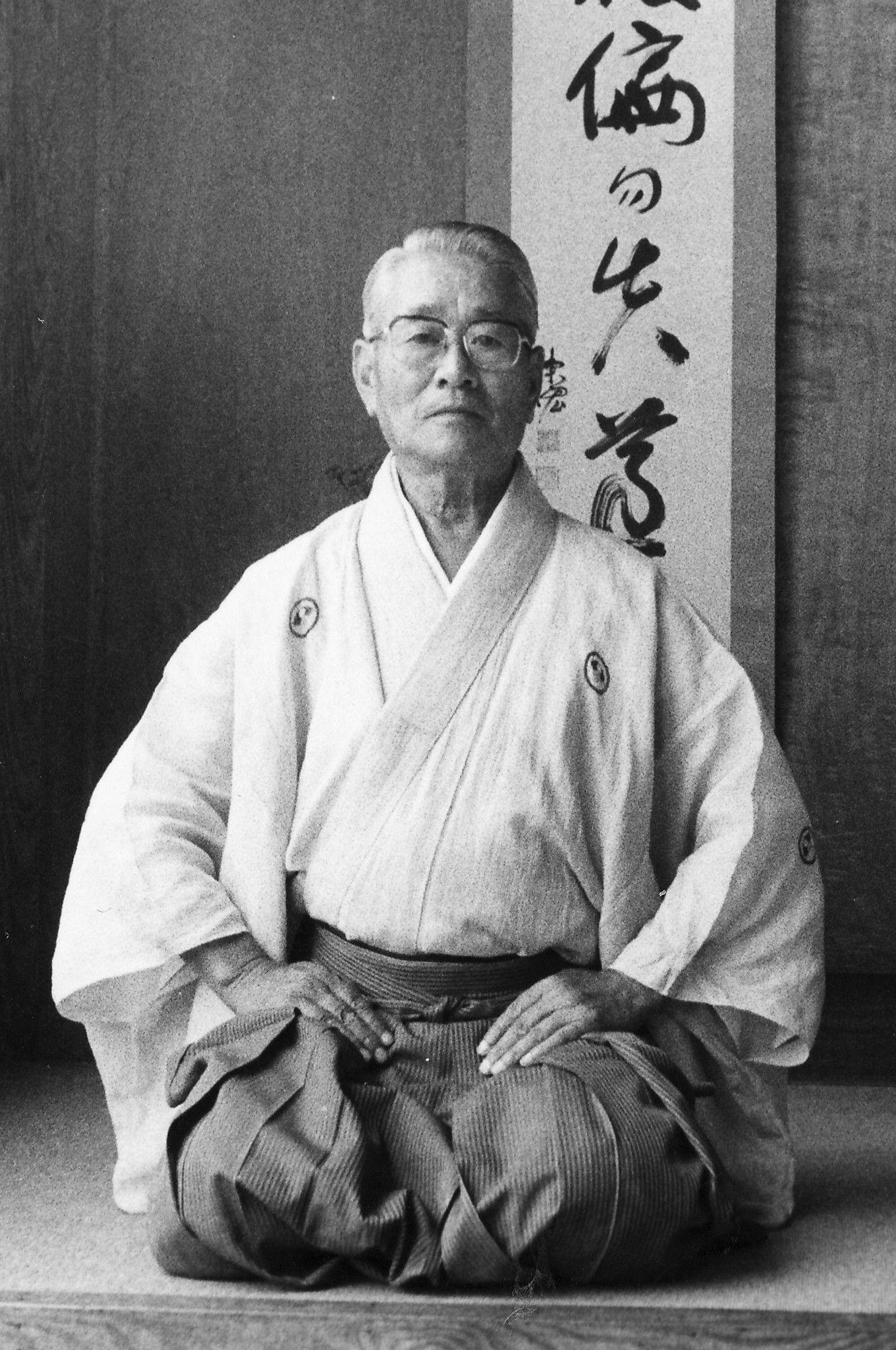Onuma Sensei